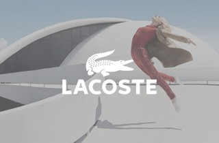 maroquinerie lacoste femme