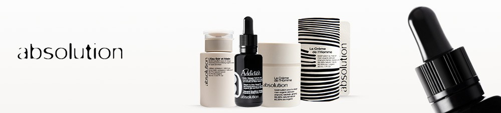 Absolution cosmetiques