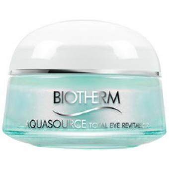 AQUASOURCE FRESH EYES - Pot 15ml - Biotherm