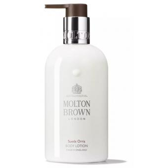 Molton Brown SUEDE ORRIS LOTION POUR LE CORPS 10