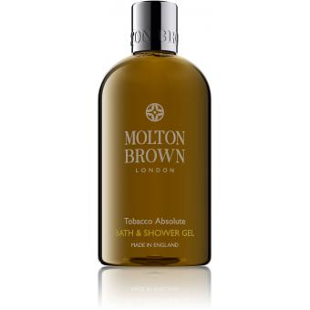 Molton Brown Gel Douche Tabac