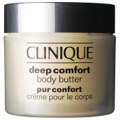 Clinique - DEEP COMFORT BODY BUTTER - Cosmétique - CLINIQUE