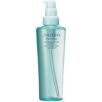 Shiseido LOTION EQUILIBRANTE PURENESS - Hydratante & Nourrissante 5