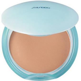 COMPACT TEINTE PURENESS IVOIRE CLAIR Peau Grasse
