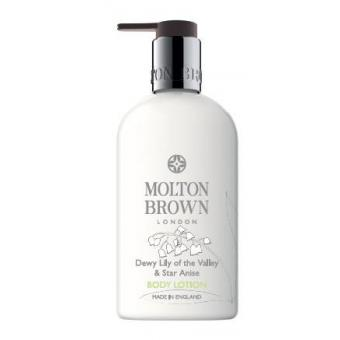 Baume Nourissant pour les Mains Gingerlily - Taille 300ml - Molton Brown