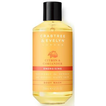 Crabtree & Evelyn Gel Douche Citron 10