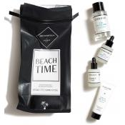 Codage - Prescription Beach Time - Codage cosmetiques