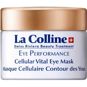 La Colline Masque Hydratant Contour des Yeux - Eye Performance 1