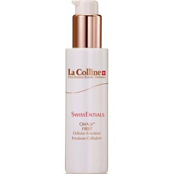 La Colline Soin Cellulaire Hydratant First Emulsion - SwissEntials 1