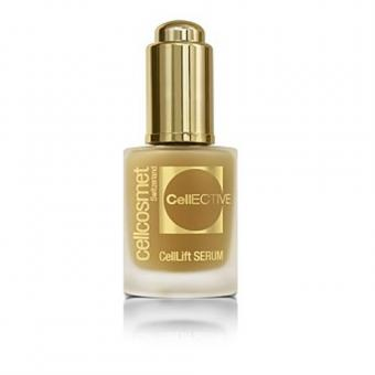 Cellcosmet CELLECTIVE CELLLIFT SERUM - Repulpe & Regalbe 5