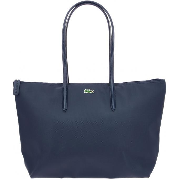 Sac Cabas Et Shopping 12 Grand Zippé Concept L 12 HySw67dgq