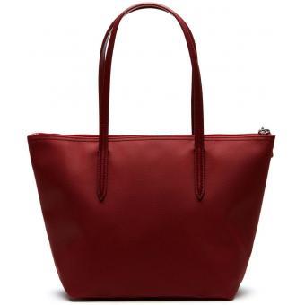 40899fbbb9c Petit Sac Shopping L.12.12 CONCEPT - Zippé - Sac Cabas et Shopping ...