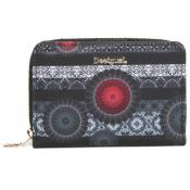 Desigual Maroquinerie - Portefeuille Magnetic BARBADOS -