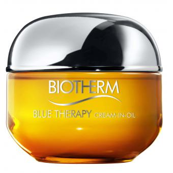 Biotherm Blue Therapy Honey Cream - Peau Sèche 10