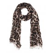 Guess Maroquinerie - Foulard Devyn Scarves - Maroquinerie guess femme