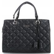 Guess Maroquinerie - Sac Cabas Matelassé Seraphina - Maroquinerie guess femme