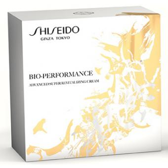 Coffret Bio Performance Super Revitalisante Absolue Crème 50ml