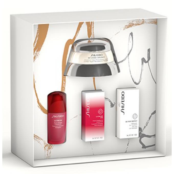 shiseido bio performance crème super régénérante absolue