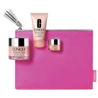 Clinique Coffret Clinique Moisture Surge 10