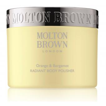 Molton Brown Gommage Corps Orange & Bergamote 10