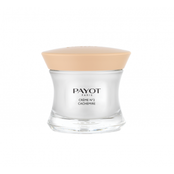 Payot Crème n°2 Cachemire - soin apaisant 10