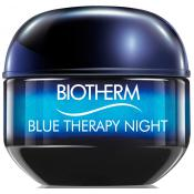 Biotherm - Blue Therapy Night - Soin visage biotherm