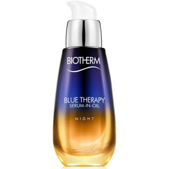 Biotherm Blue Therapy Sérum-in-Oil - Anti-Ride Nuit 10