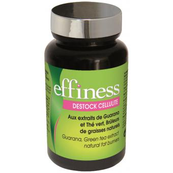 Effiness Destock Cellulite - 63 capsules 10