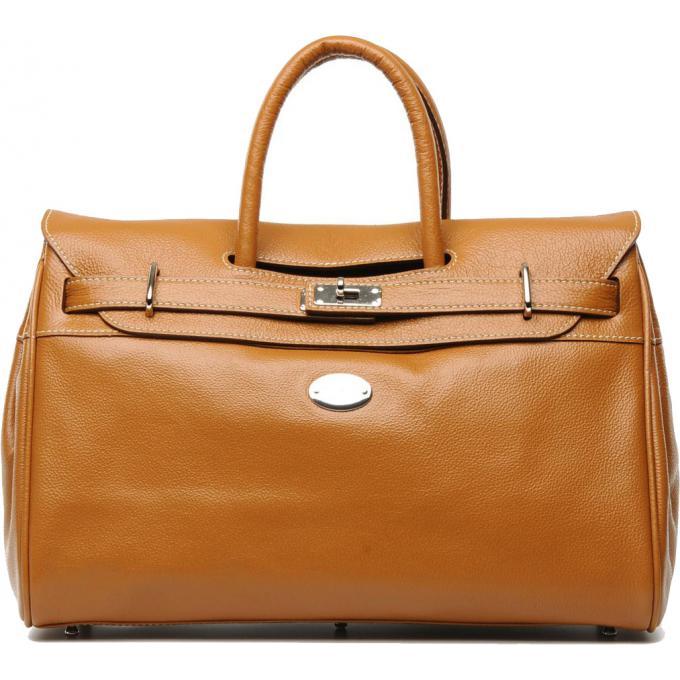 Sac a main cuir pyla porte main sac cabas et shopping mac douglas - Porte sac a main ...