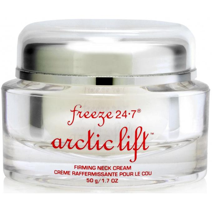 Freeze 24.7 ARCTICLIFT™ CREME RAFFERMISSANTE COU & DECOLLETE - Retend et Hydrate la Peau 10