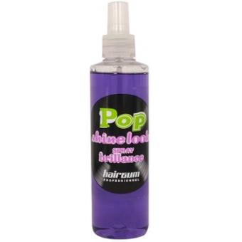 Hairgum SPRAY FIXANT BRILLANCE - Parfum Cassis 10