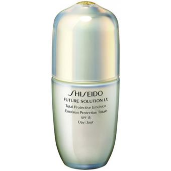 Shiseido Future Solution LX Emulsion Protection Totale SPF 10