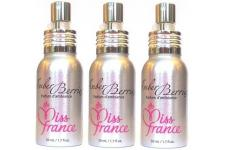 Trio parfums d'ambiance Amber Berries