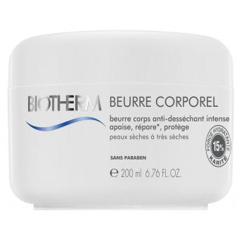 Biotherm BEURRE CORPOREL ANTI-DESSECHANT - 200 ml 10
