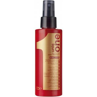 Revlon UNIQ ONE HAIR TREATMENT ALL IN ONE SPRAY - Soin Capillaire tout en un 10