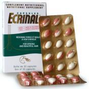 Ecrinal - CAPSULES ANTI-CHUTE -