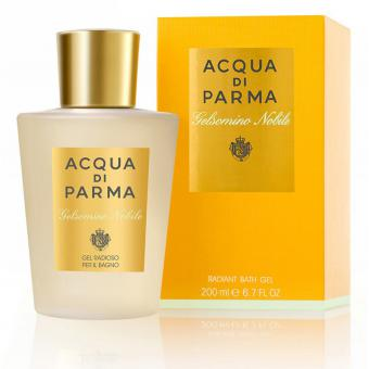 Acqua di Parma Gelsomino Nobile Gel Douche 10
