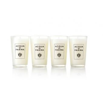 Acqua di Parma Colonia 4 Bougies 10