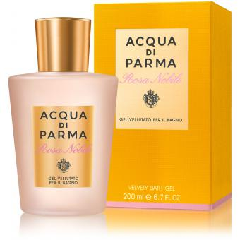 Acqua di Parma Rosa Nobile Gel Bain & Douche 10