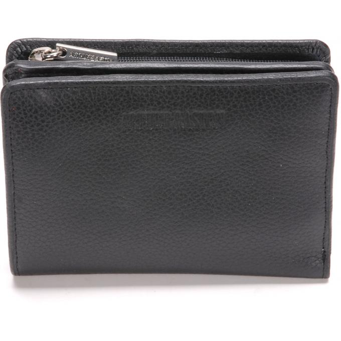 Porte monnaie cuir pochettes multiples portefeuille compagnon arthur aston - Porte monnaie arthur et aston ...