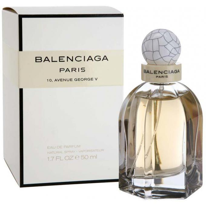 De Paris 10 V Avenue George Eau Plus Parfum D'infos Balenciaga XuZPTOiwk