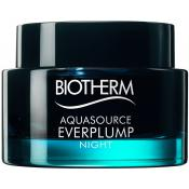 Biotherm - Aquasource Everplump Night Masque de Nuit - Biotherm cosmetiques