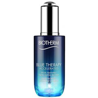Biotherm Blue Therapy Accelerated Serum - Anti-Rides, Anti-Taches, Fermeté 10