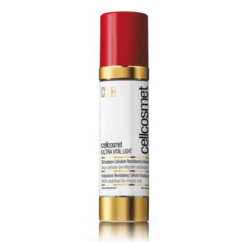 Cellcosmet EMULSION CELLULAIRE REVITALISANTE INTENSIVE - Ultra Vital Light 10