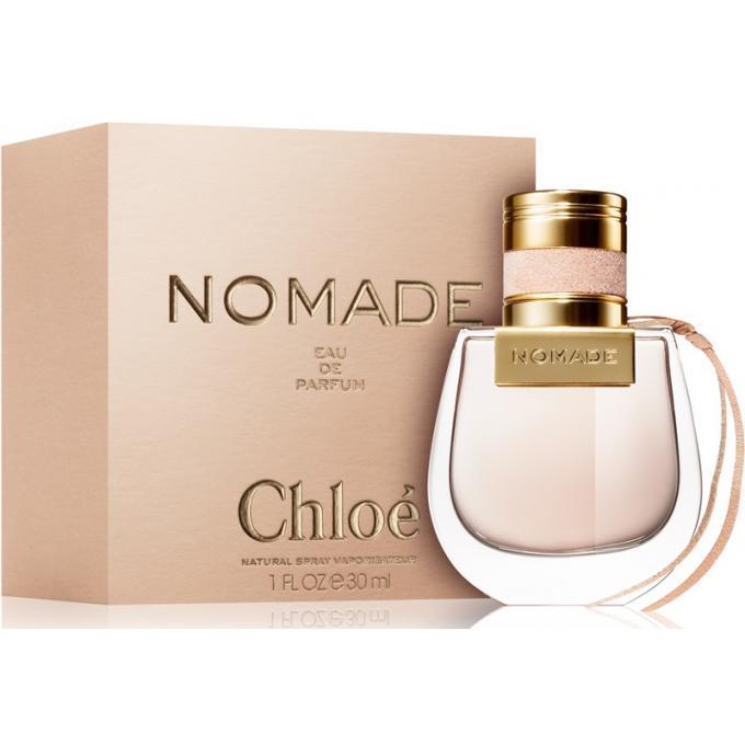 Chloé Nomade Eau De Parfum Parfum Chloé Parfums