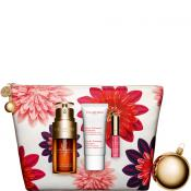 Clarins - Coffret Collection Double Serum - Soin clarins