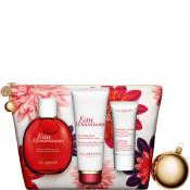 Clarins - Coffret Collection Eau Dynamisante - Soin clarins