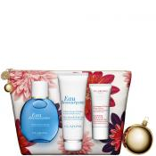 Clarins - Coffret Collection Eau Ressourçante - Soin clarins