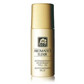 Aromatics Elixir Déodorant Roll-on - Antiperspirant 75ml - Clinique