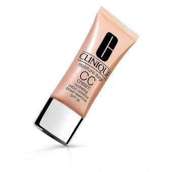 Clinique Moisture Surge CC Cream SPF30 MEDIUM - Correction & Hydratation Instantanée 10